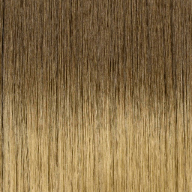 Beautiful Straight Synthetic Hair Extension